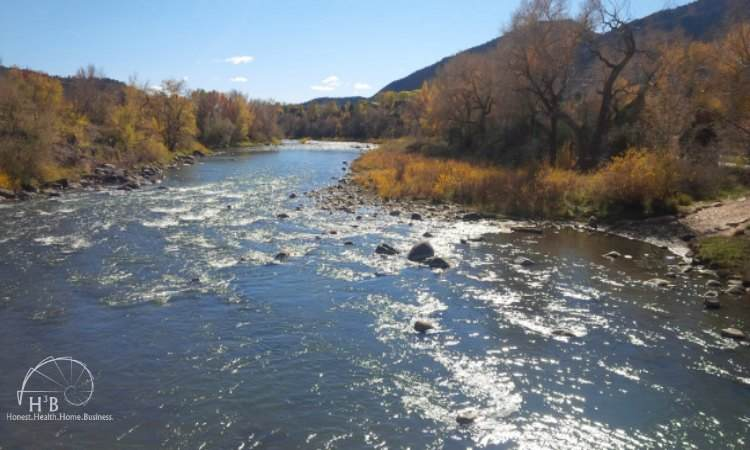 Animas River, Follow Your Purpose