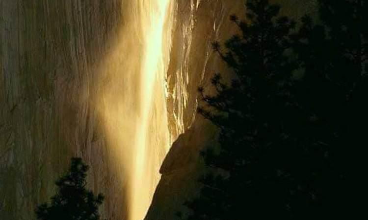 Horsetail Falls Yosemite, H3B, Know