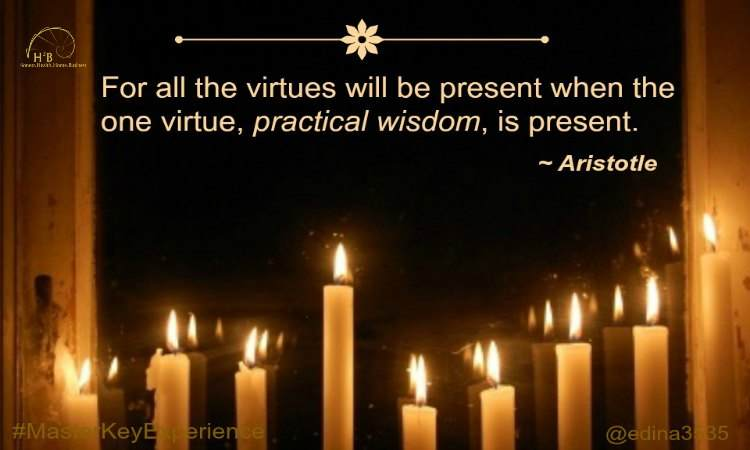 Practical Wisdom, H3B