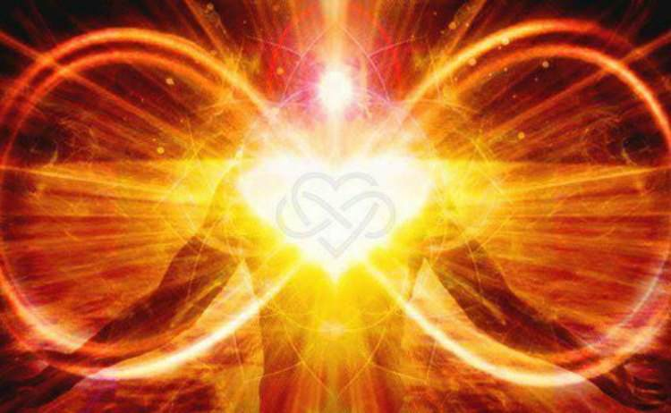 Sacred Heart of Infinity, Words Matter